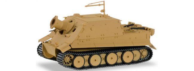 herpa 745505 38cm Panzermörser Sturmtiger | Militaria 1:87