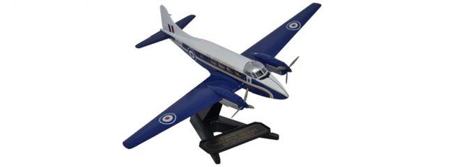 herpa OXFORD 8172DV003 De Havilland 104 Devon VP975 Royal Aircraft Etablishment Flugzeugmodell 1:72