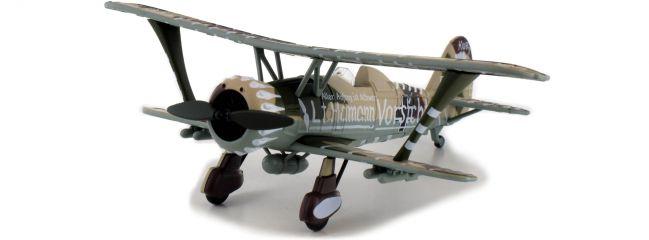 herpa 81AC083S Henschel 123A Luftwaffe Die Cast | WINGS 1:72