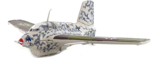 OXFORD 81AC084S Messerschmitt Me 163B Komet,14 JG 400 1945 Flugzeugmodell 1:72