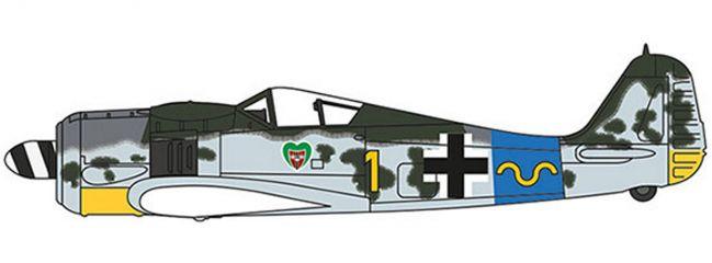 herpa 81AC090S Focke Wulf 190A | WINGS 1:72