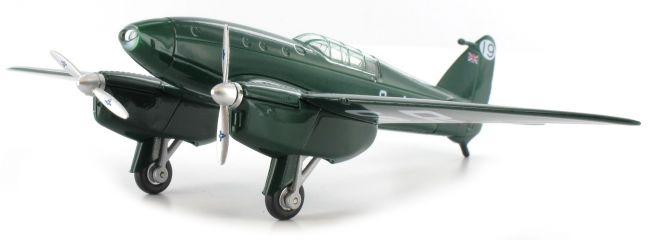 herpa Oxford 8172COM003 De Havilland DH 88 Comet G-ACSR Flugzeumodell 1:72