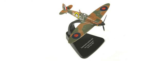 herpa Oxford 81AC001 Supermarine Spitfire Mkl Royal Air Force Flugzeumodell 1:72