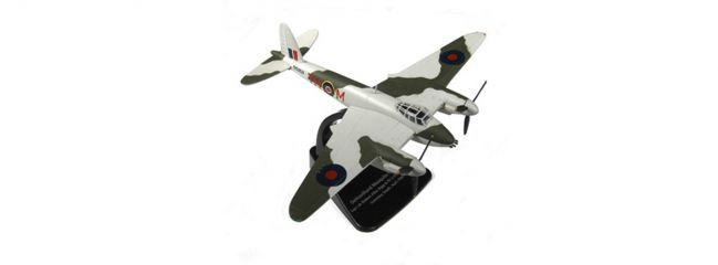 Oxford 81AC014 De Havilland DH Mosquito FB MKVI Royal Air Force Flugzeugmodell 1:72
