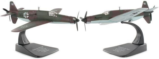 Oxford 81AC048S Dornier Do 335 Pfeil Flugzeugmodell 1:72