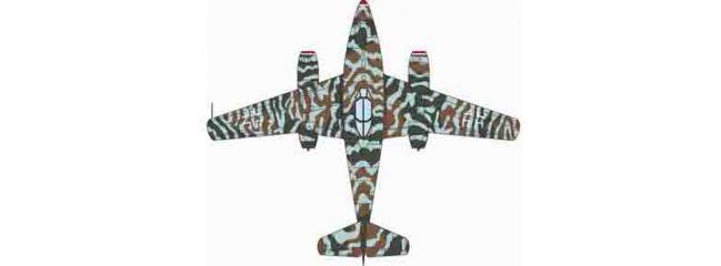 herpa Oxford 81AC061S Messerschmitt Me262 Operation Bodenplatte Deutsche Luftwaffe Flugzeugmodell 1:72