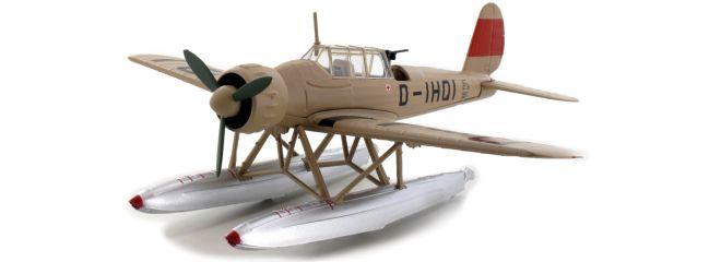 herpa OXFORD 81AC080S Arado AR196 Prototyp 1938 Flugzeugmodell 1:72
