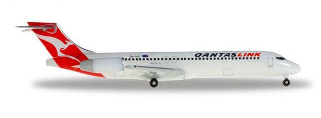 herpa 528269 Boeing 717 QantasLink Flugzeugmodell 1:500