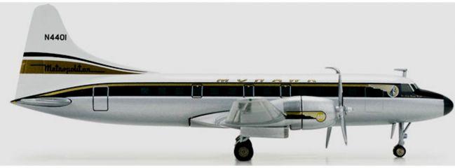 herpa 553780 Mohawk Airlines Convair CV-440 Flugzeugmodell 1:200