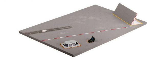 ausverkauft | herpa 82TSMWAC001 Aircraft Carrier Deck Base I Zubehör 1:72