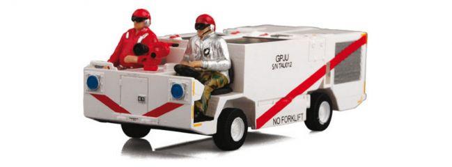 herpa 82TSMWAC003 US NAVY Fire-Fighting Team & Fire Engine Zubehör 1:72