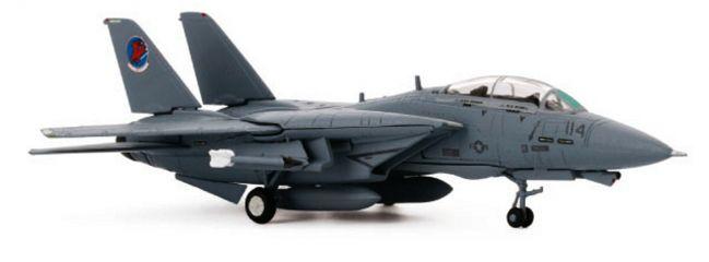 ausverkauft | herpa 82TSMWTP001 Northrop Grumman F-14A VF-1 TOP GUN Maverick und Goose Flugzeugmodell 1:72