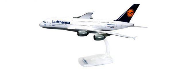 ausverkauft | herpa 607032-001 Airbus A380 Lufthansa neue Kennung D-AIMC Peking Flugzeugmodell 1:250