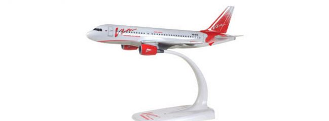 herpa 611657 Airbus A319 Vim Avia Steckbausatz Flugzeugmodell 1:200