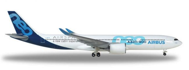 herpa WINGS 531191 Airbus A330-900neo Airbus Miniaturmodell 1:500