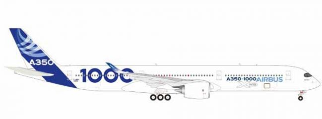 herpa 559171 Airbus A350-1000 Airbus Flugzeugmodell 1:200