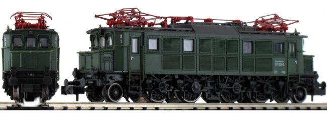 HOBBYTRAIN H2894 E-Lok E117 grün DB | analog | Spur N