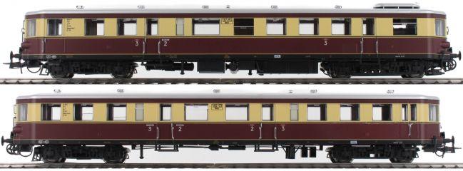 HOBBYTRAIN H303601 Dieseltriebwagen VT137/VS145 | DRG | AC digital | Spur H0