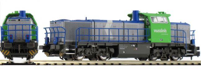 HOBBYTRAIN H2940 Diesellok G1700BB Vossloh | DC analog | Spur N