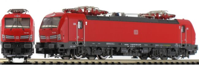 ausverkauft | HOBBYTRAIN H2989 E-Lok BR 193 Vectron | DB Cargo | analog | Spur N