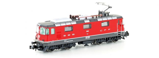 HOBBYTRAIN H3028 Elektrolok Re 4/4 II 11140 SBB   analog   Spur N