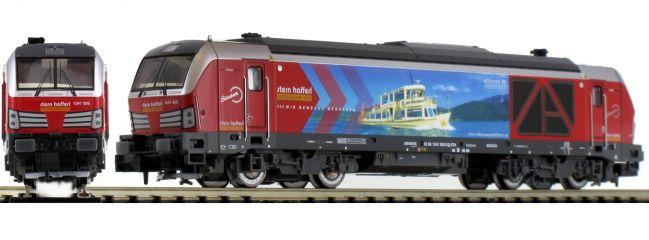HOBBYTRAIN H3101 Diesellok Vectron BR 247 Stern Hafferl | analog | Spur N