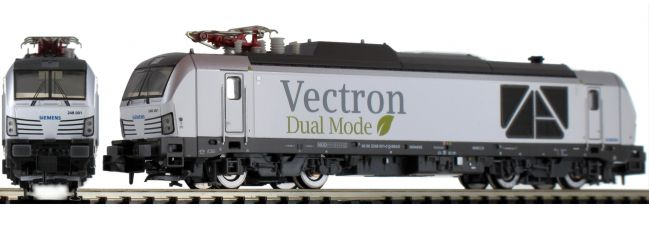 HOBBYTRAIN H3120 Zweikraftlok BR 248 Vectron Dual Mode | analog | Spur N