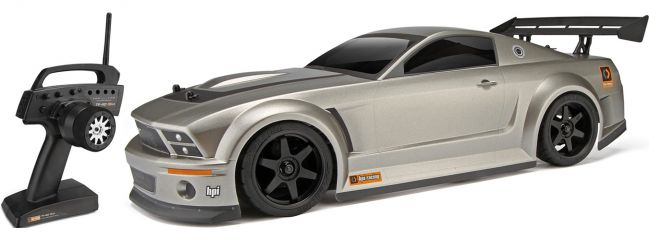 HPI H112710 Sprint 2 Flux RTR Mustang GT-R | RC Auto Fertigmodell 1:10