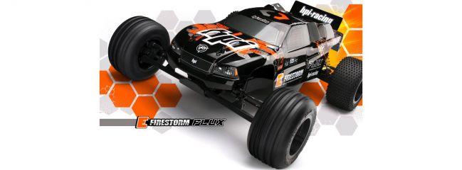 HPI H112878 E-Firestorm 10T Flux 2WD Truggy | 2.4GHz | RTR | 1:10