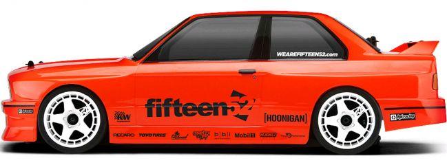 HPI H114343 RS4 Sport 3 BMW M3 E30 RTR 2.4GHz | RC Auto 1:10