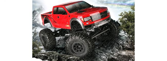 HPI H115118 Crawler King 2.4GHz Komplett RTR | Ford Raptor | RC Auto 1:10