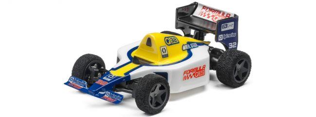HPI H116706 Formula Q32 blau 2WD | RC Auto RTR 1:32