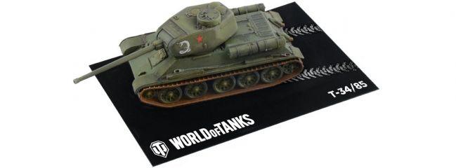 ITALERI 34102 T-34/85 WoT | Militär Bausatz 1:72