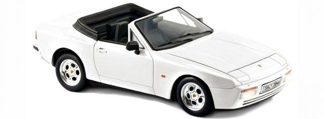 ITALERI 3646 Porsche 944 S Cabrio | Auto Bausatz 1:24