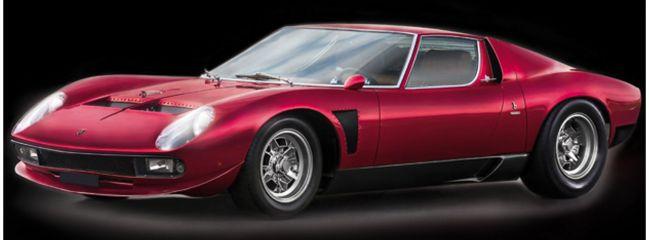 ITALERI 3649 Lamborghini Miura Jota SVJ | Auto Bausatz 1:24