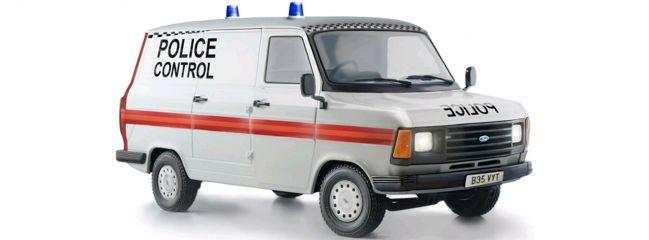 ITALERI 3657 Ford Transit UK Police   Auto Bausatz 1:24