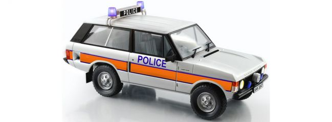 ITALERI 3661 Range Rover Police   Auto Bausatz 1:24