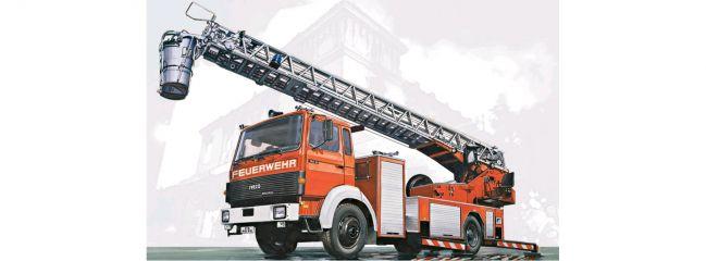 ITALERI 3784 Iveco Magirus DLK 26-12 Drehleiter | LKW Bausatz 1:24