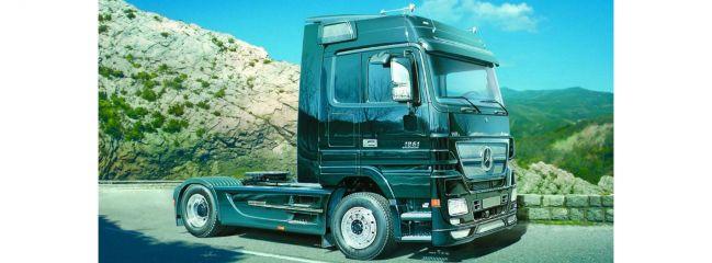 ITALERI 3841 Mercedes-Benz Actros Black Edition LKW Bausatz 1:24