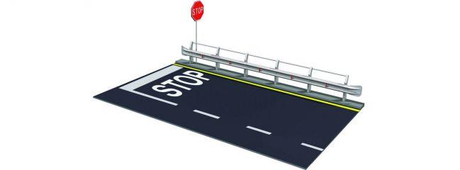 ITALERI 3864 Leitplanke und Straßenabschnitt | LKW Zubehör 1:24