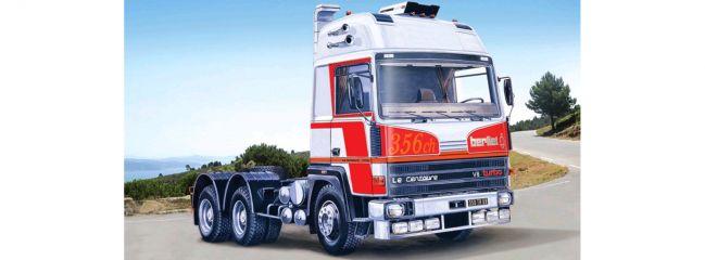 ITALERI 3913 Berliet 356ch / Renault R360 Le Centaure | LKW Bausatz 1:24
