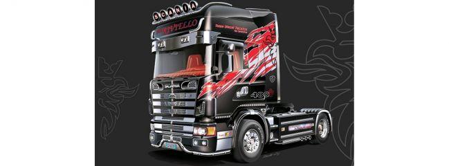 ITALERI 3922 Scania 164L Topclass   LKW Bausatz 1:24