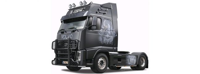 ITALERI 3931 Volvo FH16 Viking | LKW Bausatz 1:24