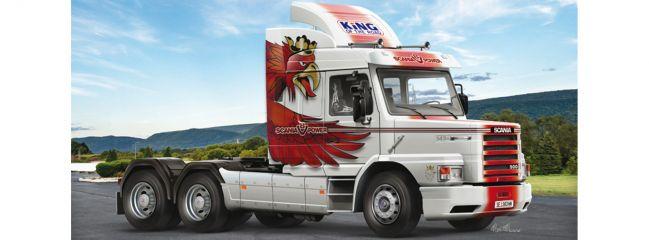 ITALERI 3937 Scania T143H 6x2 | LKW Bausatz 1:24