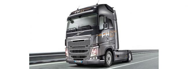 ITALERI 3940 Volvo FH4 Globetrotter XL | LKW Bausatz 1:24