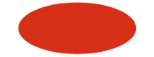 ITALERI 4605 Streichfarbe Rot glänzend | Inhalt: 20 ml