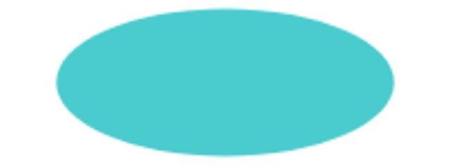 ITALERI 4650 Streichfarbe Hell-Blau glänzend | Inhalt: 20 ml
