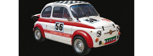 ITALERI 4705 FIAT Abarth 695 SS / Assetto Corsa | Auto Bausatz 1:12