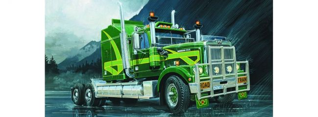 ITALERI 719 Australian Truck Solo-Zugmaschine Bausatz 1:24