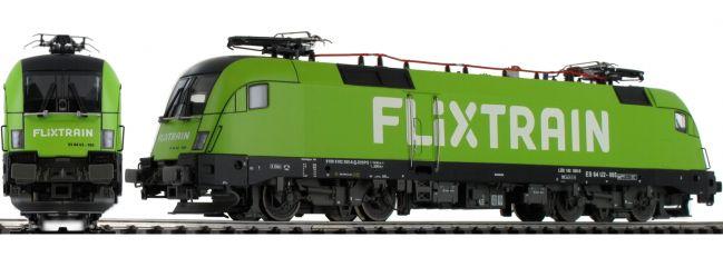 Jägerndorfer 28180 E-Lok BR 182 Taurus FLIXTRAIN | DC analog | Spur H0